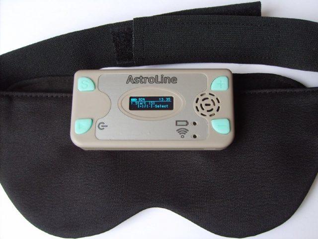 AstroLine - прибор для осознанных сновидений Foto - 7continent.com.ua