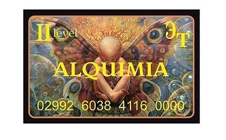 АЛХИМИЯ II уровень ЭТ. Управление тонкими энергиями