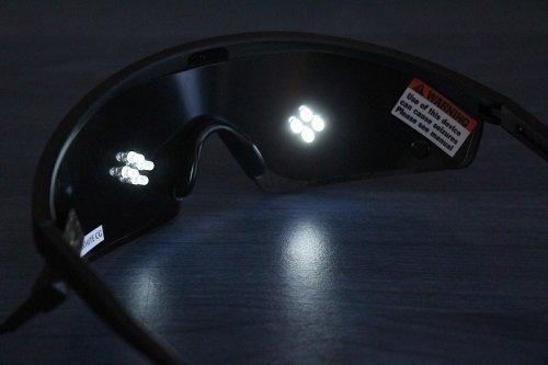 Очки Premium для майнд машин Photosonix (белые) Foto - 7continent.com.ua