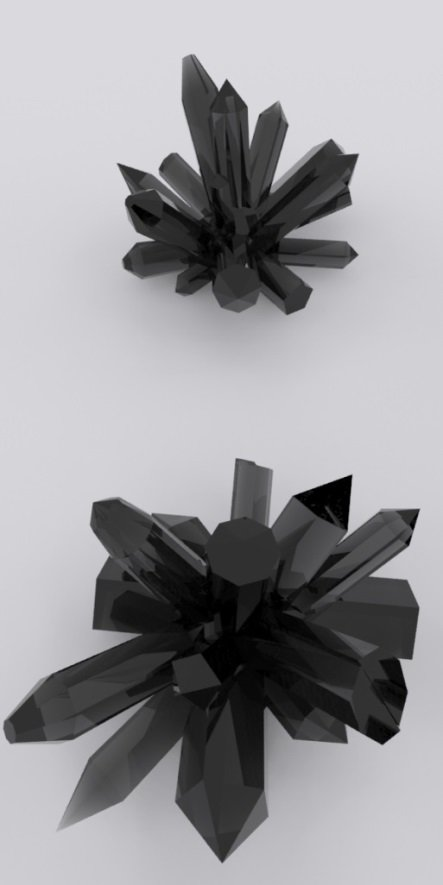 Биорезонансный модулятор на основе кристалла Шерл Foto - 7continent.com.ua