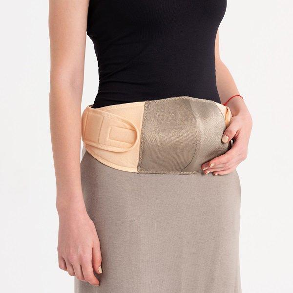 Экранирующий пояс для беременных. EMF ARMOR Foto - 7continent.com.ua