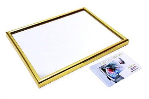 Светлица Зеркало Исиды AU (в рамке) Foto - 7continent.com.ua