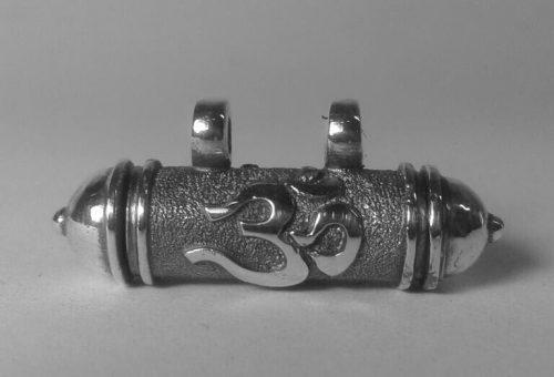 КАВАЧА. Серебрянный оберег